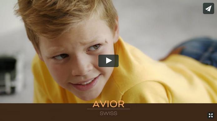 Avior Swiss – Social Media Clip